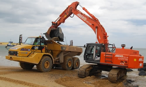 land_mover